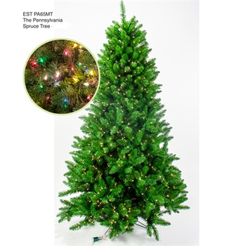 Carolina Tree 1200 Multi 9.5'