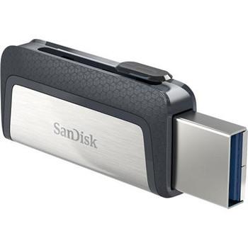 32GB Ultra Dual USB Type C