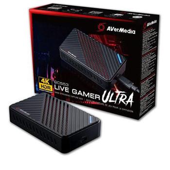 Live Gamer ULTRA