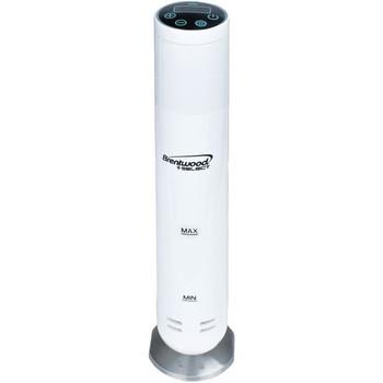 1,100-Watt Slim Sous Vide Immersion Cooker with Digital Display
