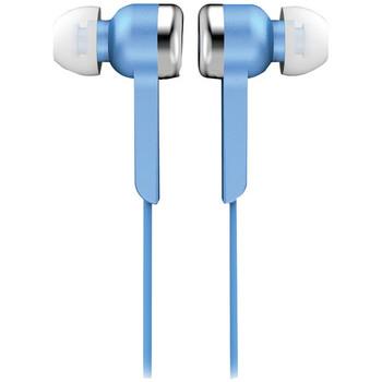 IQ-113 Digital Stereo Earphones (Blue)