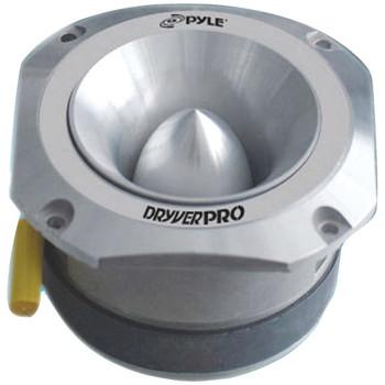 Dryver Pro Series 1.5'' 500-Watt Heavy-Duty Titanium Super Tweeter