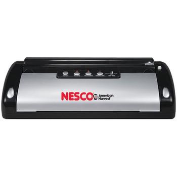 Vacuum Sealer (130-Watt; Black & Silver)