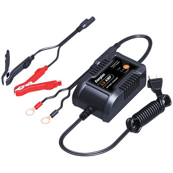 ENC2A 2-Amp Battery Charger/Maintainer