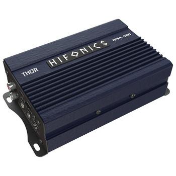 THOR Series 2-Channel 500-Watt Class D Amp