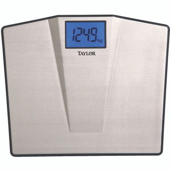 LCD Digital High-Capacity Scale