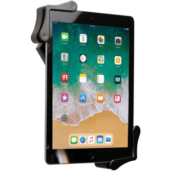 Rotating Wall Mount for 7 in. to 14 in. Tablets (Black)