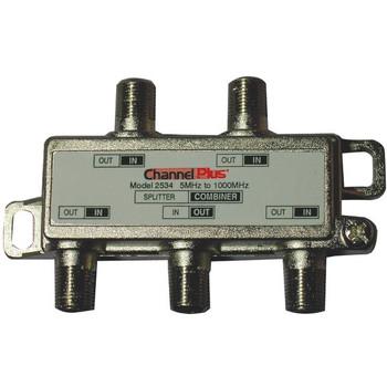 Splitter/Combiner (4 way)