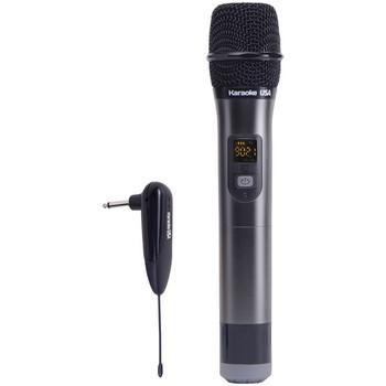 WM900 900MHz UHF Wireless Handheld Microphone