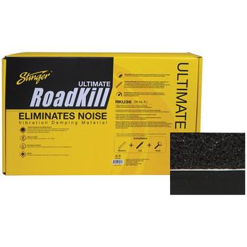 RoadKill(R) Noise-Deadening Material Ultimate Bulk Kit
