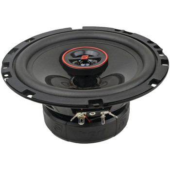 """HED(R) Series 2-Way Coaxial Speakers (6.5"""", 320 Watts max)"""