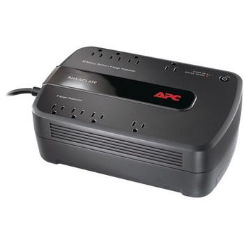 Back-UPS 650 8-Outlet 650VA System