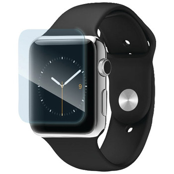 Nitro Shield Screen Protectors for Apple Watch(R), 2 pk (42mm)