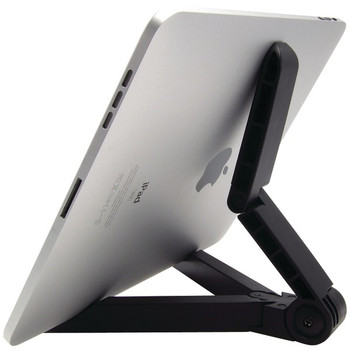 Desktop and Travel Stand for 7-Inch to 12-Inch Tablets