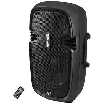 Bluetooth(R) Loudspeaker PA Cabinet Speaker System