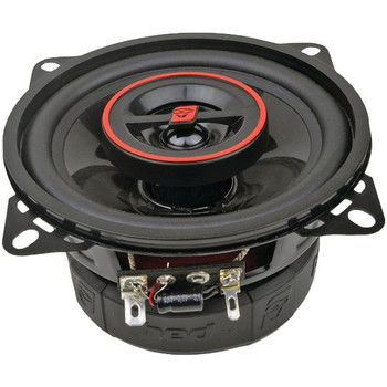 """HED(R) Series 2-Way Coaxial Speakers (4"""", 275 Watts max)"""