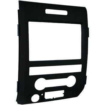 Double-DIN Mounting Kit for 2009-2014 Ford(R) F-150