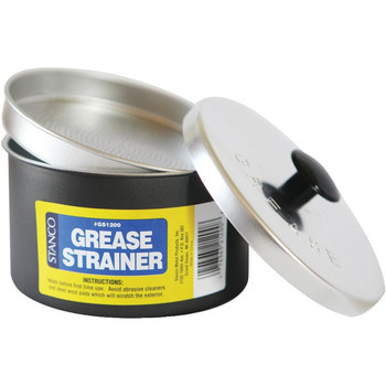 Grease Strainer