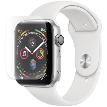 Nitro Shield Screen Protector for Apple Watch(R), 2 pk (40mm)