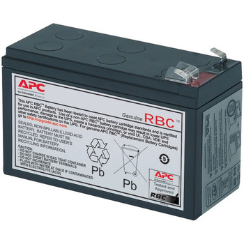 Replacement Battery Cartridge #17
