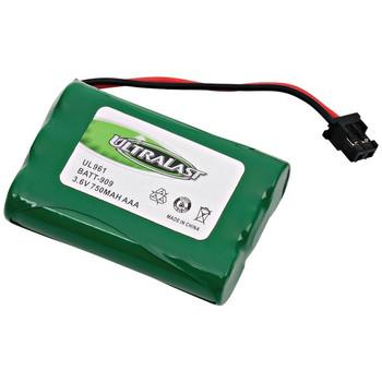 BATT-909 Rechargeable Replacement Battery
