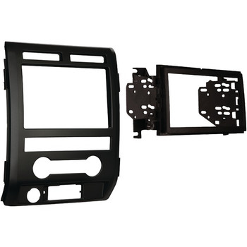 Double-DIN Installation Kit for 2009-2010 Ford(R) F-150