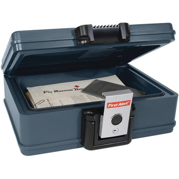 .19 Cubic-ft Water and Fire Protector File Chest