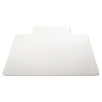 """Chair Mat with Lip for Carpets (36"""" x 48"""", Low Pile)"""