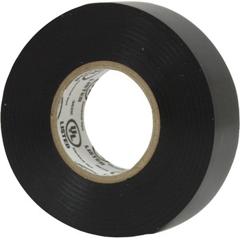 PVC Electrical Tape, 3 pk