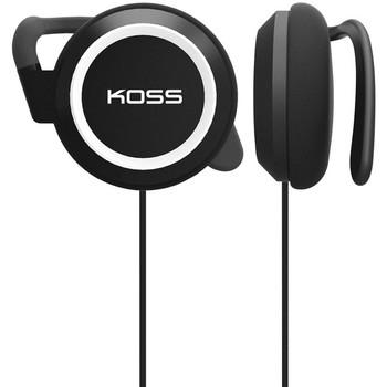 On-Ear Sport Clip Headphones