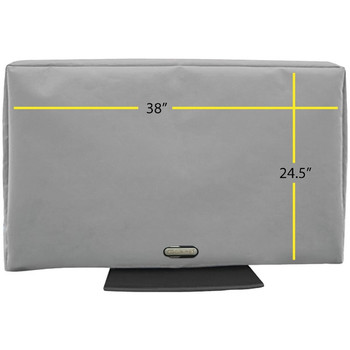 """Outdoor TV Cover (38""""-43"""")"""