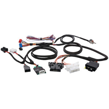 P&P T-Harness for DBALL2 Chrysler(R) Generation III