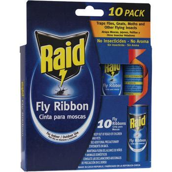 Fly Ribbon, 10 pk
