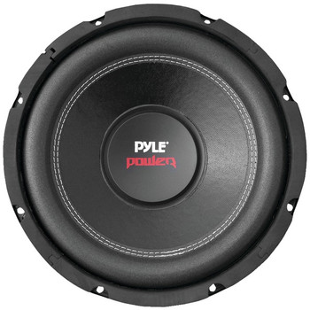 """Power Series Dual-Voice-Coil 4ohm Subwoofer (10"""", 1,000 Watts)"""