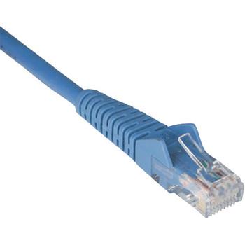CAT-6 Gigabit Snagless Molded Patch Cable (14ft) - TRPN201014BL
