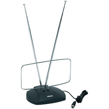 Indoor FM & HDTV Antenna