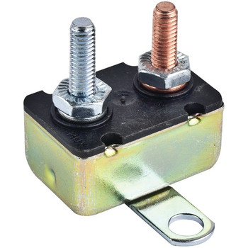 Circuit Breaker (30 Amps, Auto reset)