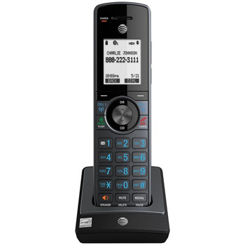 Connect-to-Cell(TM) Accessory Handset