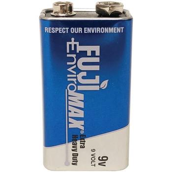 EnviroMax(TM) 9-Volt Extra Heavy-Duty Battery