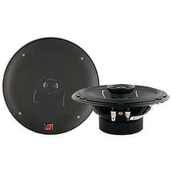 """XED Series Coaxial Speakers (2 Way, 5.25"""")"""
