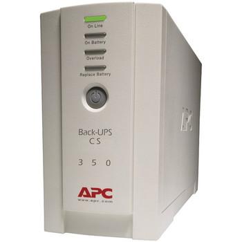 Back-UPS System (CS 350)