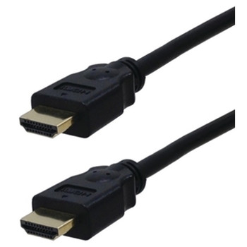 30-Gauge HDMI(R) Cable (6ft)