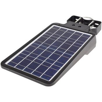 Solar + LED Floodlight 1600
