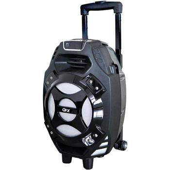 2,600-Watt Portable Bluetooth(R) Party Sound System