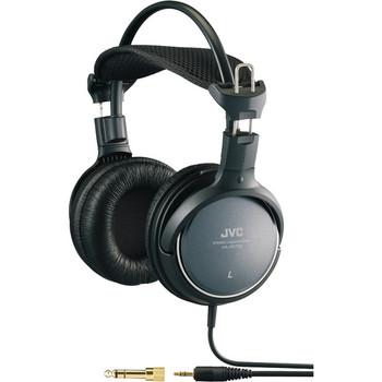 High-Grade Full-Size Headphones
