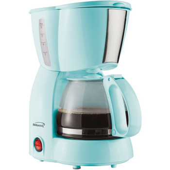 4-Cup Coffee Maker