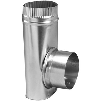 Dryer Connector (Offset Connector)