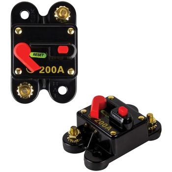 PRO SERIES Circuit Breaker (200 Amps)