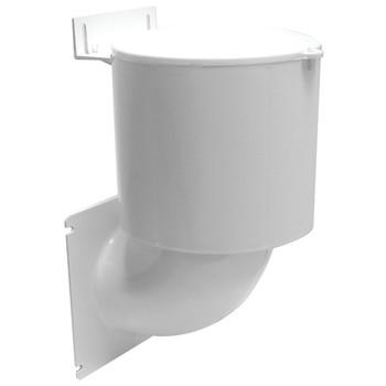 "4"" Dryer Vent Seal(R)"