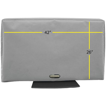 """Outdoor TV Cover (42""""-47"""")"""